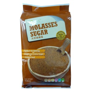 Natural Molasses Sugar