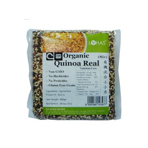 Organic Quinoa Real - Mix