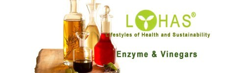 Enzyme and Vinegars