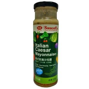 SauceCo - Italian Caesar Mayonnaise