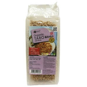 Organic Taro Ramen