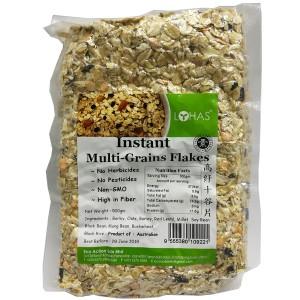Instant Multi-Grains Flakes