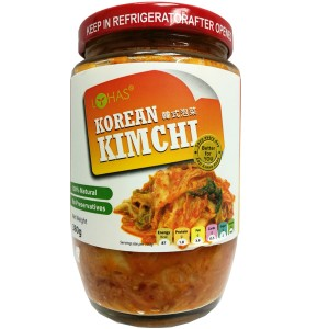 Lohas Korean KimChi