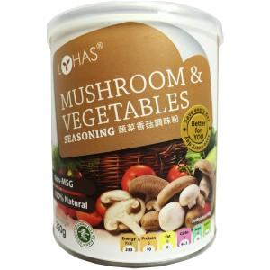 LOHAS Mushroom & Vegetables Seasoning