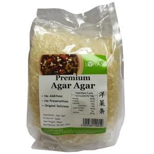 Premium Agar Agar