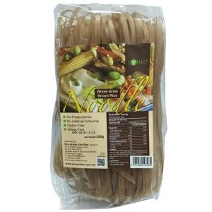 Whole Grain Brown Rice Noodle