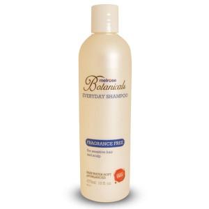 Melrose Botanicals Shampoo Fragrance Free