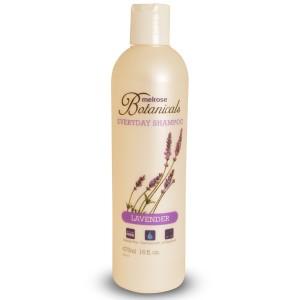 Melrose Botanicals Shampoo Lavender