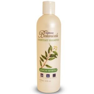 Melrose Botanicals Shampoo Lemon Myrtle