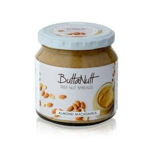 Almond Macadamia Jar (250g)