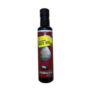 LOHAS Premium MCT Oil