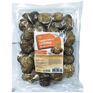 LOHAS Organic Shitake Mushroom