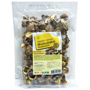 Lohas Organic Matsutake Mushroom