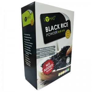 LOHAS Black Rice Powder No Added Sugar