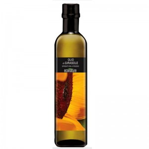 Eco Nature organic sunflower oil (Cold-pressed)