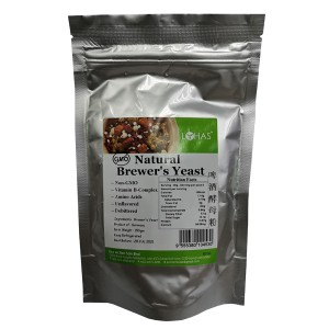 Natural Brewer Yeast