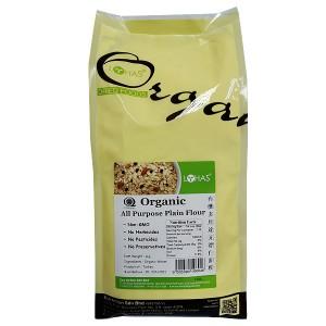 Organic All Purpose Plain Flour