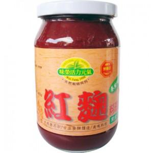 Red Yeast Rice Sauce