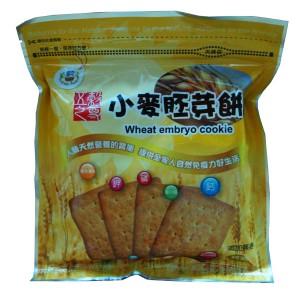 Wheat Embryo Cookies