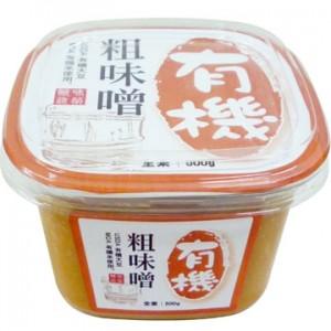 Organic Grained Miso