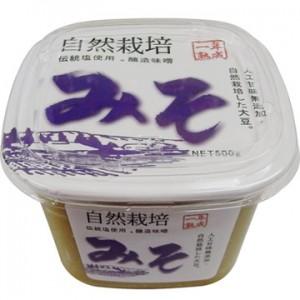 Japanese Organic Miso