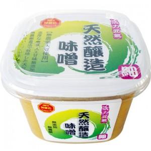 Organic Miso (Fine)