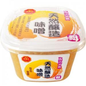 Organic Miso (Grained)