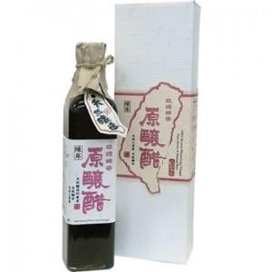 Honey & Rose Brewed Vinegar