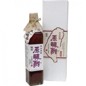 Black Soyabeans & Chinese Angelica Brewed Vinegar