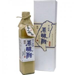 Brewed Vinegar Essence