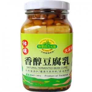 Organic Preserved Bean Curd