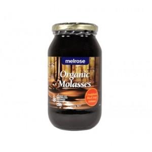 Molasses Organic