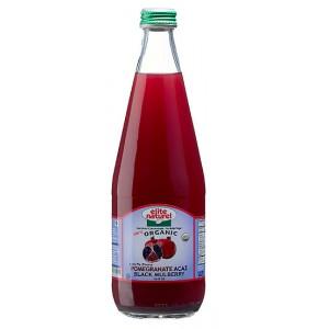 Pomegranate Acai Black Mulberry Juice