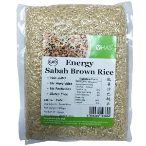 Sabah Brown Rice