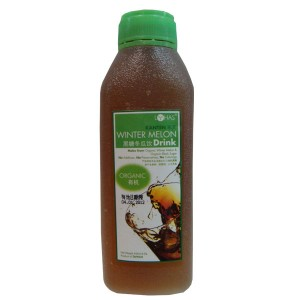 Organic Kanten Winter Melon Drink