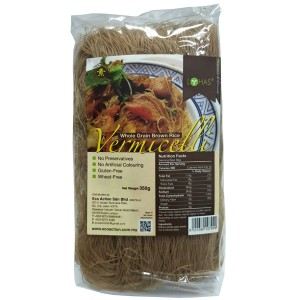 Whole Grain Brown Rice Vermicelli