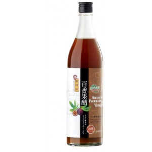 Natural Passion Fruit Vinegar