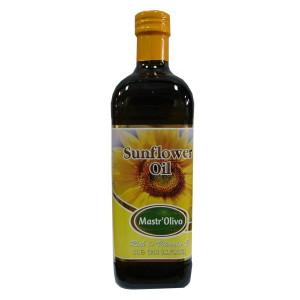 Sunflower Oil (Non-GMO)
