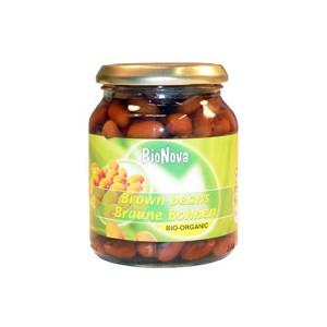Organic Brown Beans