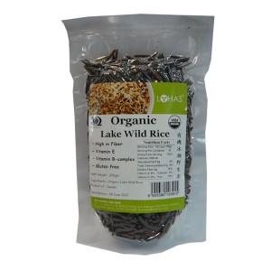 Organic Lake Wild Rice