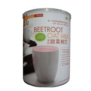 Organic Beetroot Oatmilk
