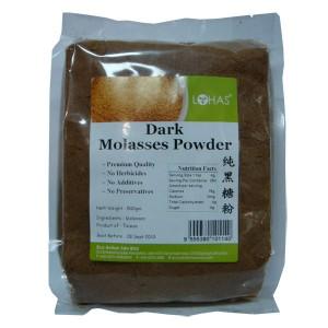 Dark Molasses Powder