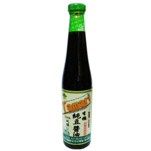 Oragic Pure Soy Tamari Sauce