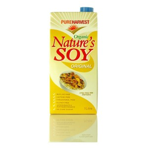 Organic Nature's Soy - Original