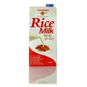 Organic Rice Milk - Original