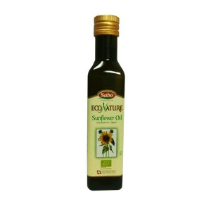 Sabo Eco Nature Sunflower Oil