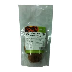 Organic Dried Fig