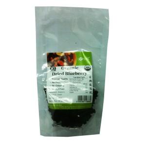 Organic Dried Blueberry