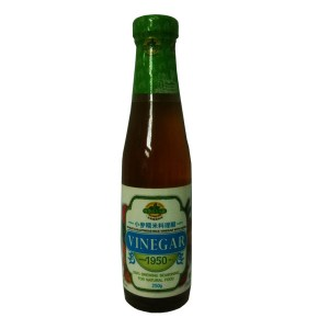 Wheat & Glutinous Rice Vinegar