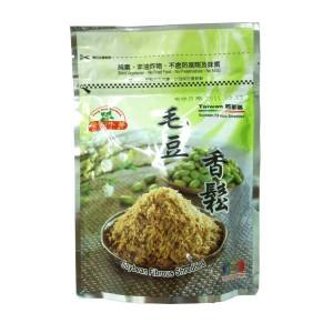 Soybean Fitrous Shredded